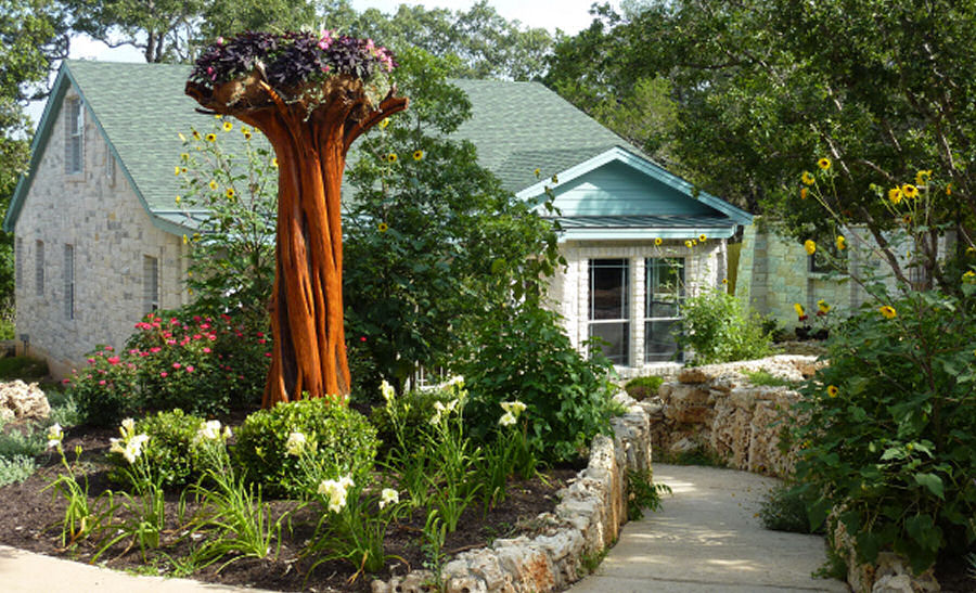 Austin Texas's Premiere Landscaping Company & Xeriscape Specialists